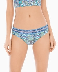Profile Blush by Gottex India Brief Swim Bottom