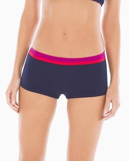 Tommy Bahama Boyshort Swim Bottom