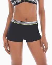 Profile Sport by Gottex Powerline Boy Leg Swim Shorts
