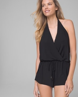 Magicsuit Bianca One Piece Swim Romper