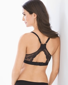 Everyday Lace Wireless Racerback Bralette by Chantelle