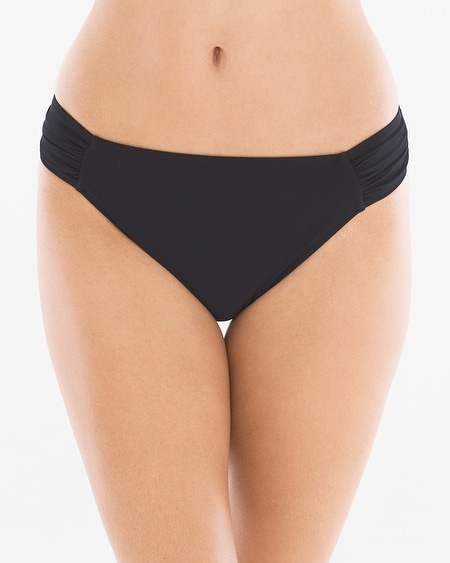 Cocktail Party Hipster Swim Bottom