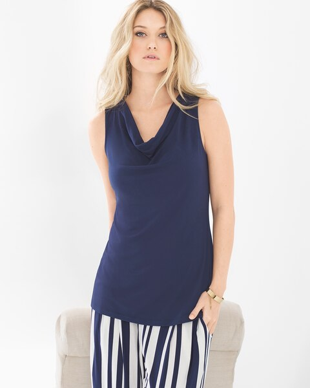 e48942960668f Shop Lounge Tank Tops for Women - Loungewear - Soma