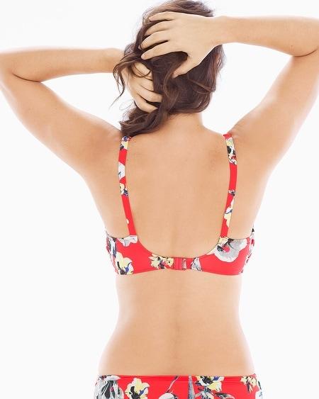 d866d57e4fa7d Calabria Swim Bikini Top thumbnail image, click to view larger image.