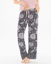 P.J. Salvage Happily Ever Pajama Pants