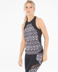 MSP by Miraclesuit Reversible Sport Tank Top