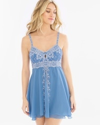 L'Amour Lace Babydoll