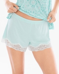 Cool Nights Tap Pajama Shorts