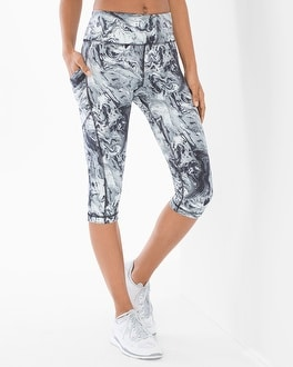 Soma Sport Knee Length Leggings