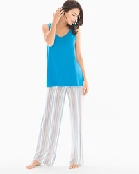 Cool Nights Tank/Pants Pajama Set