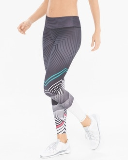 Onzie Graphic Sport Leggings