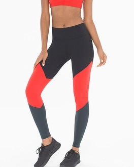Onzie Track Leggings