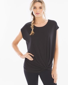 Side Knot Tunic