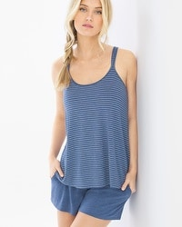 Cool Nights Pajama Swing Cami