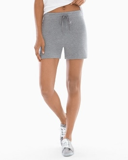 Athleisure French Terry Short