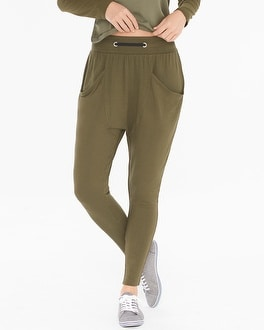 X by Gottex Tapered Pants