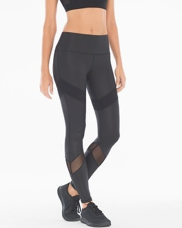 X by Gottex Blocked Sport Legging
