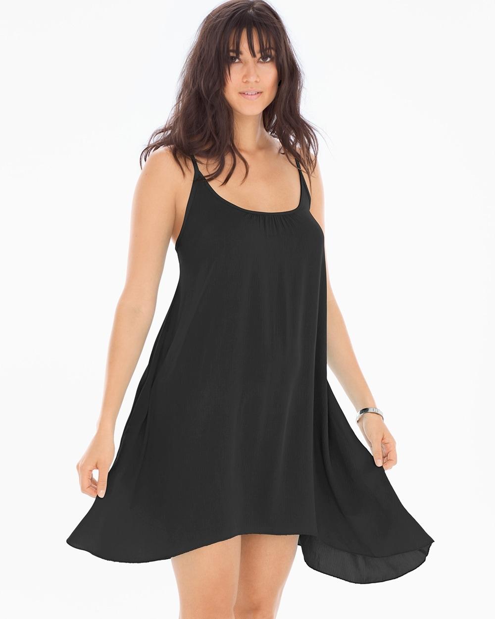 05903f204d Spaghetti Strap Cover Up Dress - Soma