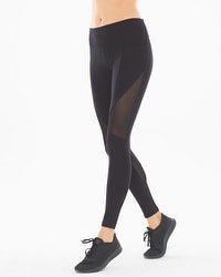 X by Gottex Sports Leggings