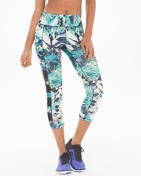X by Gottex Capri Sport Leggings