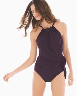 Magicsuit Golden Opportunity Parker One Piece Swimsuit