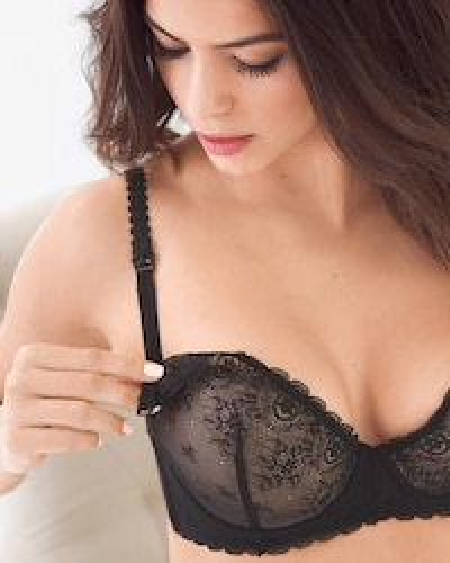 351bc4ecfcf Sexy Mama Nursing Bra thumbnail image
