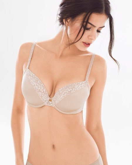 Safari T Shirt Bra