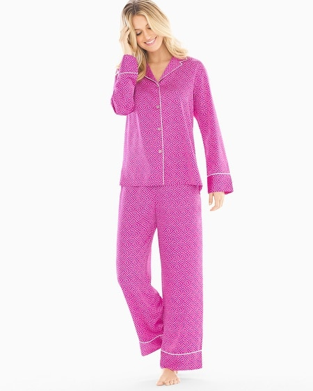 Labyrinth Pajama Set