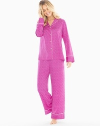 Natori Labyrinth Pajama Set
