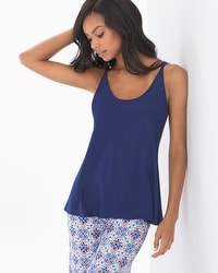 In Bloom Monterey Pajama Cami