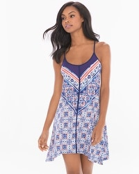 In Bloom Monterey Sleep Chemise