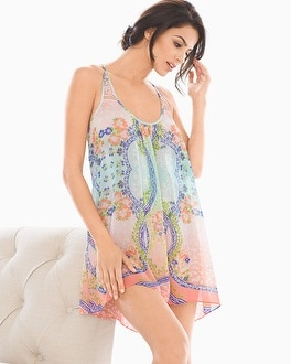 In Bloom Penny Lane Sleep Chemise