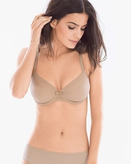 Chantelle Parisian Unlined Plunge Bra