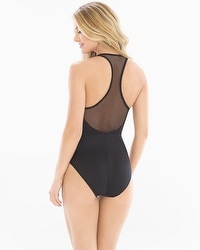Magicsuit Trinity One Piece Swimsuit