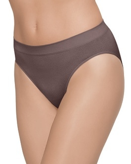 Wacoal B Smooth Hi Cut Brief
