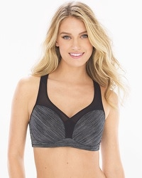 Le Mystere Light Impact Sports Bra