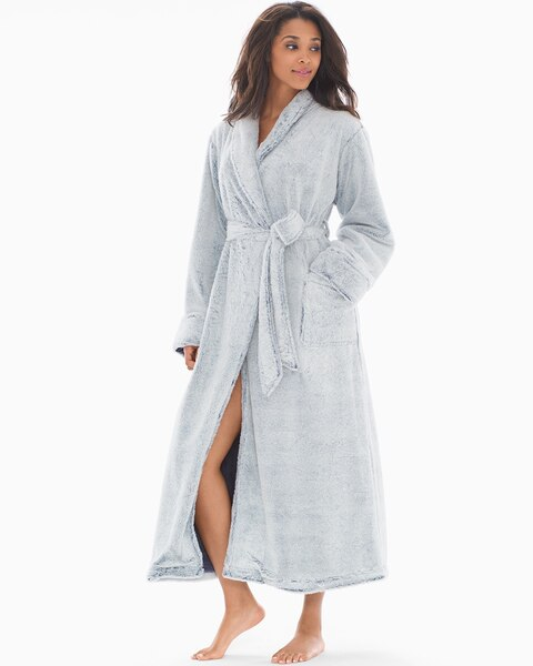 hot-selling genuine quality products most fashionable Luxe Long Robe