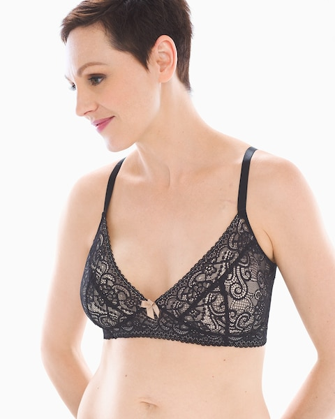 49d95d3db5 570245076. Video. Zoom. Gloria Pocketed Wireless Post Surgical Bra
