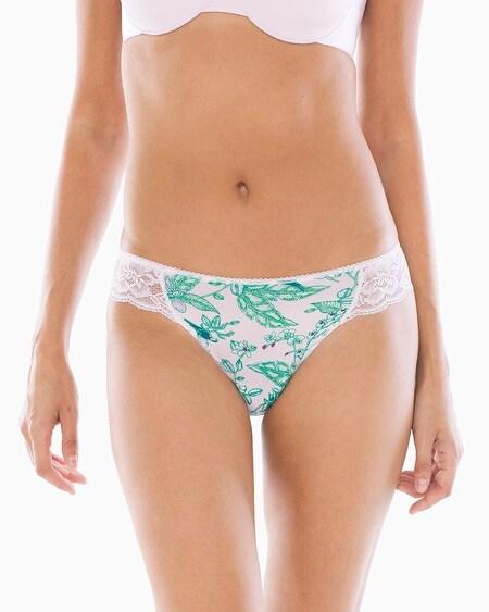 31f9ccc02ba Shop Vanishing Edge Panties - Invisible Underwear - Soma
