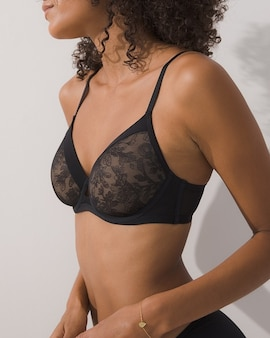 557306fac7cb1a Lightest Lift Perfect Coverage Bra