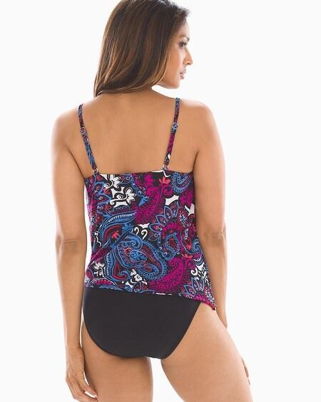 6a5a1a3b21d Magicsuit Persia Alex Tankini Swim Top