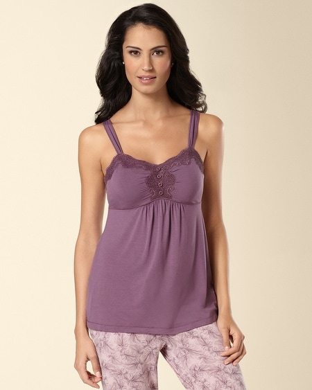 Sleep Cami Amethyst