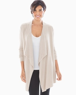 Chic Lite Calypso Wrap Stone by Barefoot Dreams