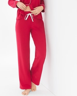 Embraceable Pajama Pants Ruby