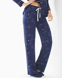 Embraceable Pajama Pants Mystical Sky Navy
