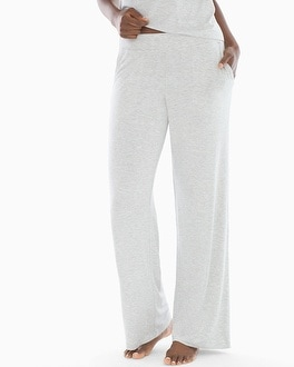 Cool Nights Pajama Pants Heather Frost