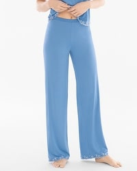 L'Amour Lace Sleep Pants