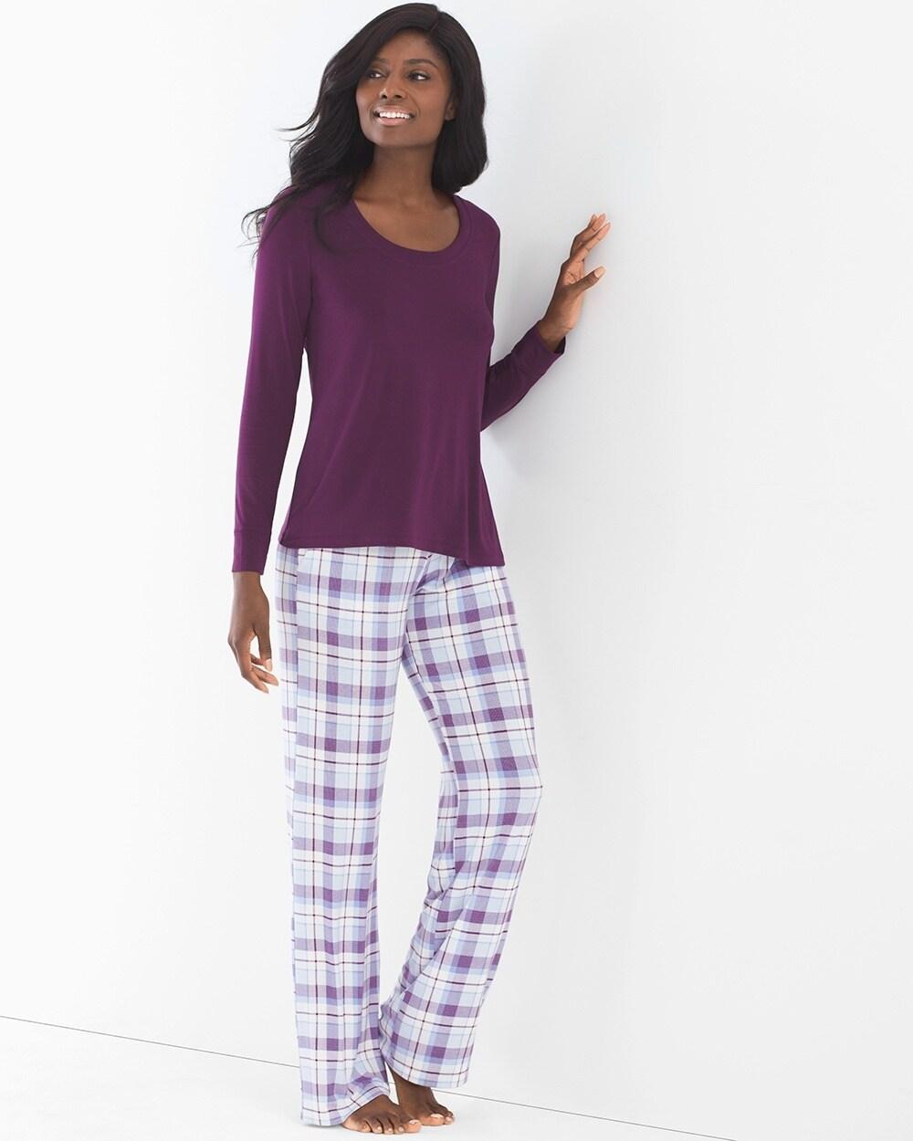 Favorite Spring Pajamas From Soma - Stylish Sassy & Classy