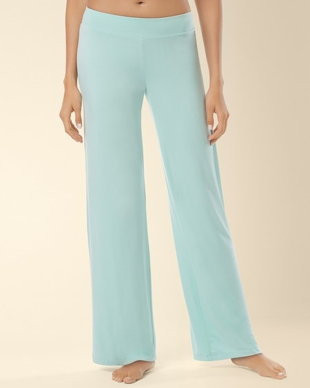 Sleep Pants Pale Jade