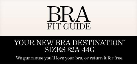 80239b80c3 Soma Bra Fit - Benefits - Back Smoothing - Soma